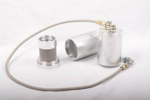 технология: масляный фильтр и сепаратор nitiFilter