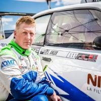 Sébastien Anger - pilote de drift