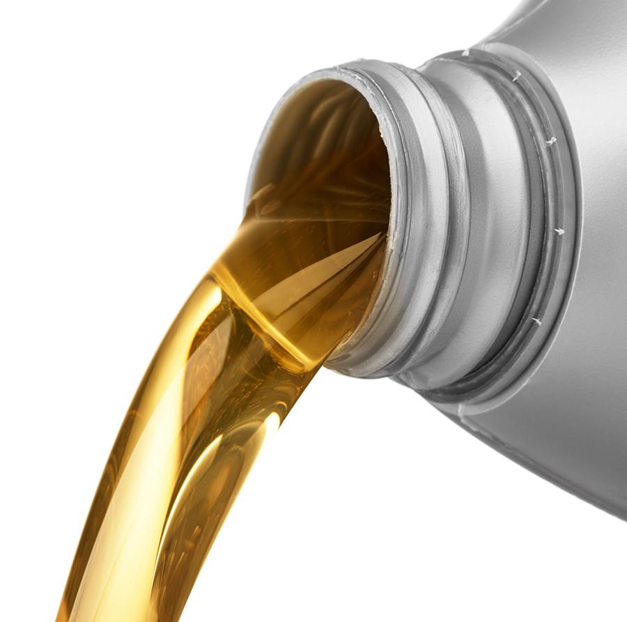 huile vidange bidon