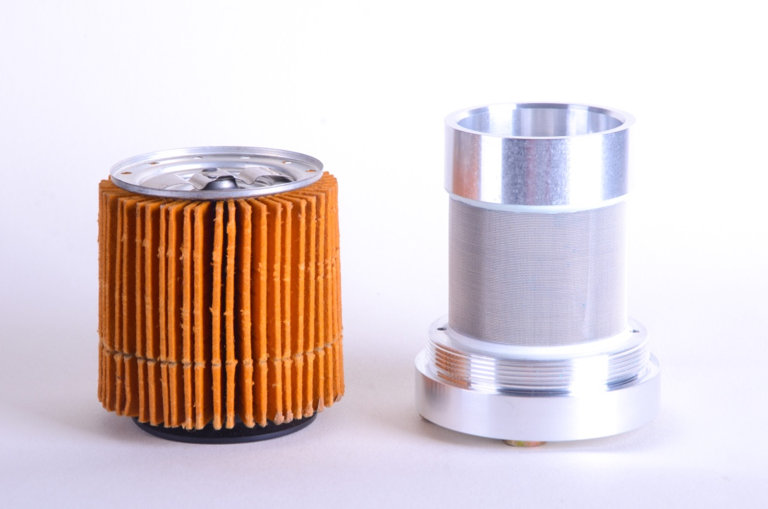 comparatif filtre a huile nitifilter vs filtre papier