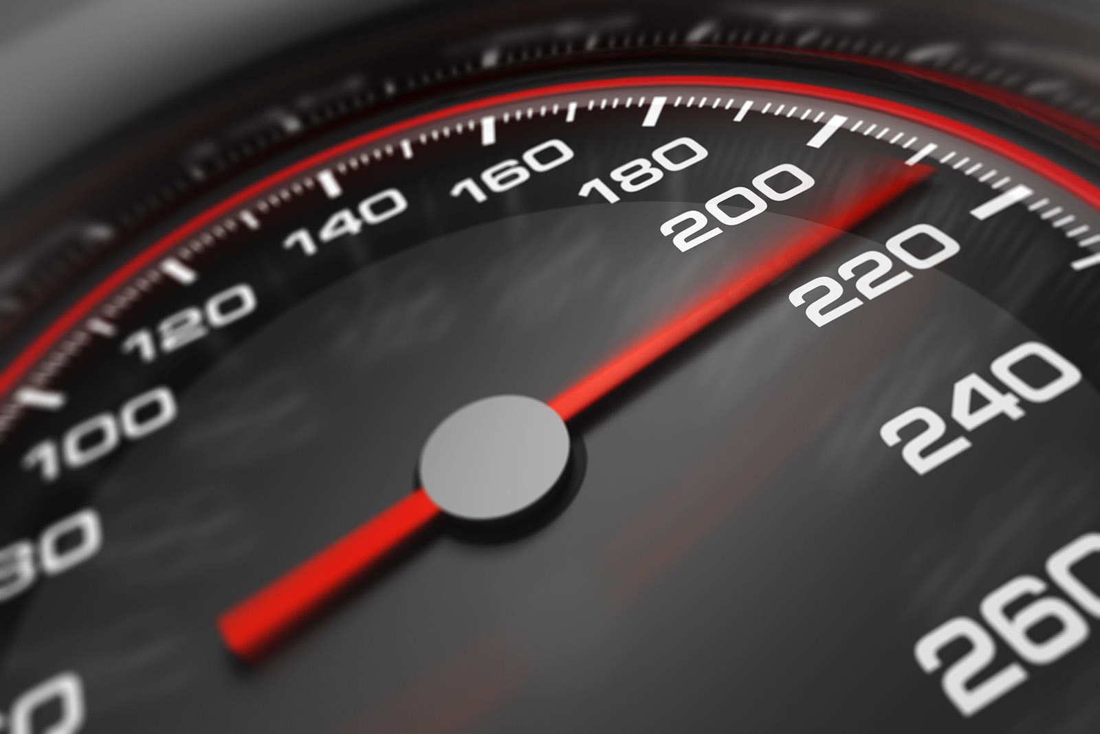 compteur vitesse