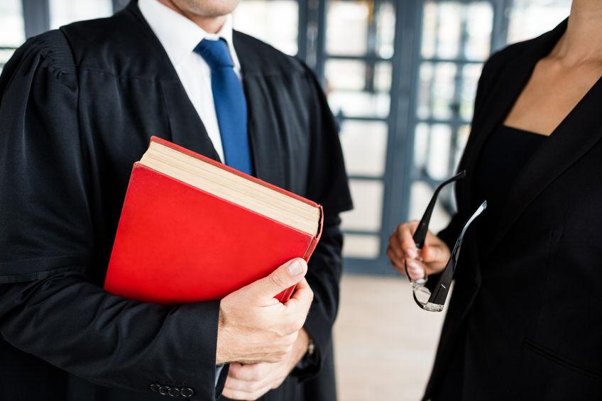 avocat légal litige