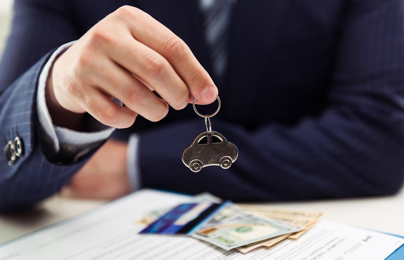 pièges vente voiture